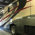 RV Chassis Service & Repair